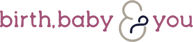 Birth, Baby & You Logo – Birth, Baby & You – Dee Bell – Lactation Consultant for Kent, Surrey & Sussex